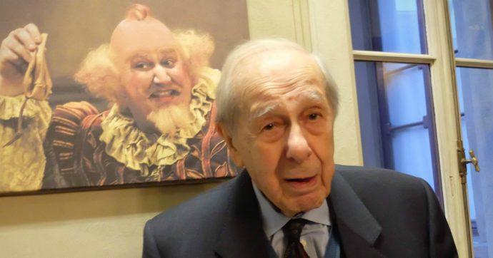 """Morto Angelo Laforese, il tenore """"dal Do in tasca"""": a marzo aveva compiuto cento anni, senza mai smettere di cantare"""
