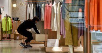 """18 maggio, cosa cambia nei negozi: dagli ingressi contingentati e con mascherina all'utilizzo dei camerini. Sì ai resi, per molti orari più flessibili: """"C'è voglia di shopping ma in sicurezza""""- Ecco la guida"""