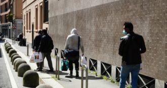 Decreto Rilancio, due mesi di Reddito di emergenza per chi non ha altri aiuti: 400 euro per i single, 720 per una coppia con due figli