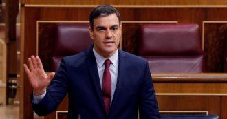 """El Pais: """"La Spagna rinuncia (per ora) ai prestiti del Recovery fund, prenderà solo le sovvenzioni. Portogallo e Italia ci pensano"""""""