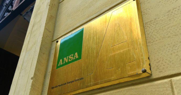 I giornalisti dell'Ansa in sciopero: l'azienda vuole 24 giorni di cassa integrazione e taglio del budget per i collaboratori del 25%