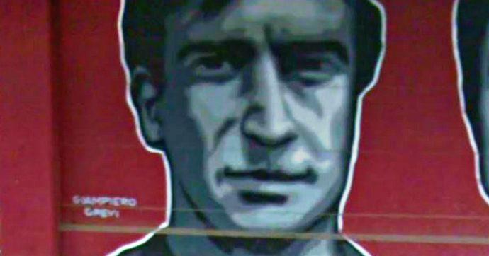 """Giampiero Grevi, l'idolo della Reggiana che giocò (con falso nome) anche nell'anno di leva. """"In campo un leader, fuori educato e gentile"""""""