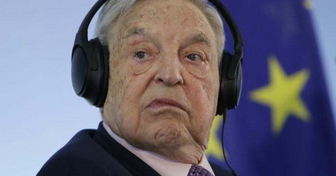 Soros ha la soluzione per la crisi economica da Covid-19