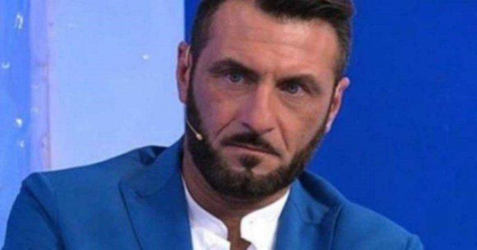 """Sossio Aruta, l'ex concorrente del Grande Fratello: """"Non so dove ..."""