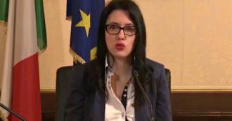 """Coronavirus, ministra Azzolina: """"Tenere le scuole chiuse ci ha permesso di salvare vite umane. Così abbiamo evitato il dilagare del contagio"""""""