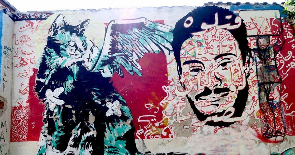 """Lo smacco a Regeni e Zaki  """"2019, più armi all'Egitto"""""""