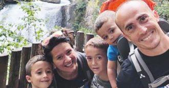 """Tumore al seno, la storia di Lorena: """"Da incinta mi dissero: 'O tu o il bambino'. Oggi siamo tutti qui"""""""