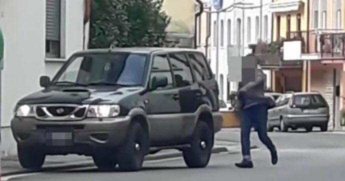 """Vicenza, per la previdenza sociale era """"cieco assoluto"""" ma guidava l'auto: 43enne denunciato per truffa aggravata"""