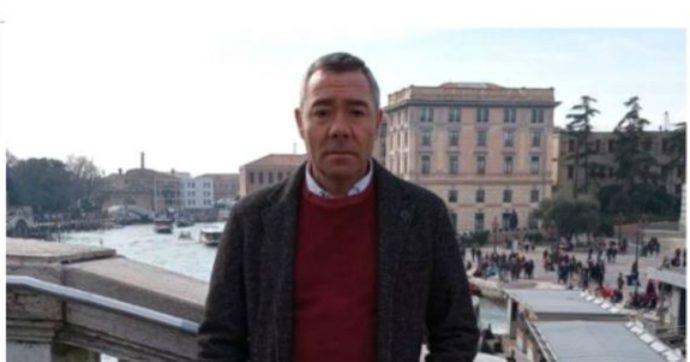 Angelo Fantucchio, primo operatore sanitario morto in Veneto: aveva lasciato la sua Sicilia insieme alla famiglia per rimettersi in gioco