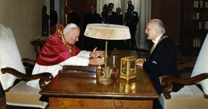 Giovanni Paolo II raccontato in 'Dentro di me il tuo nome', il prezioso testo di Rino Fisichella