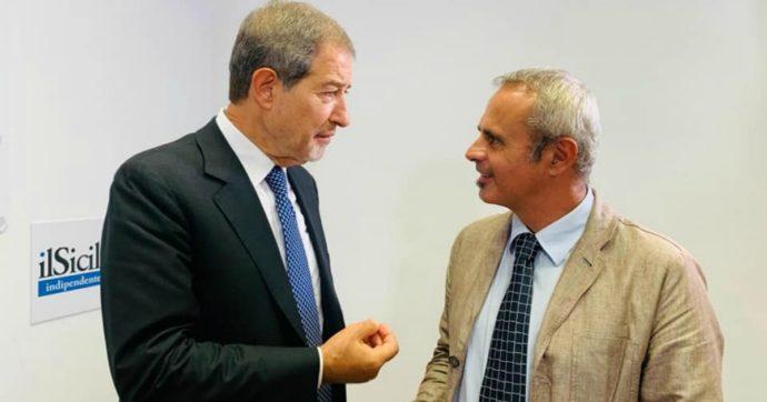 Alberto Samonà, il nuovo assessore alla Cultura di Musumeci è un uomo della Lega. Ex M5s cancellato dalle liste per il Senato