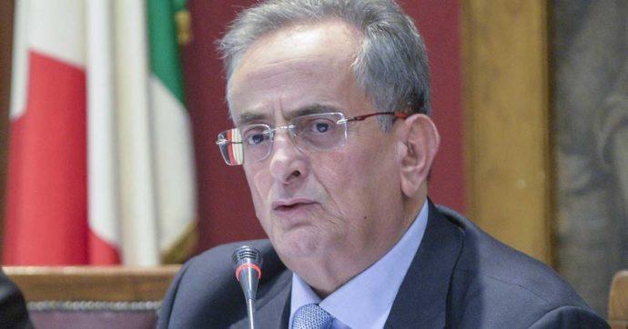 'Sistema Trani', si aggrava la posizione di Capristo: niente liberazione, accusa di induzione indebita riformulata in concussione