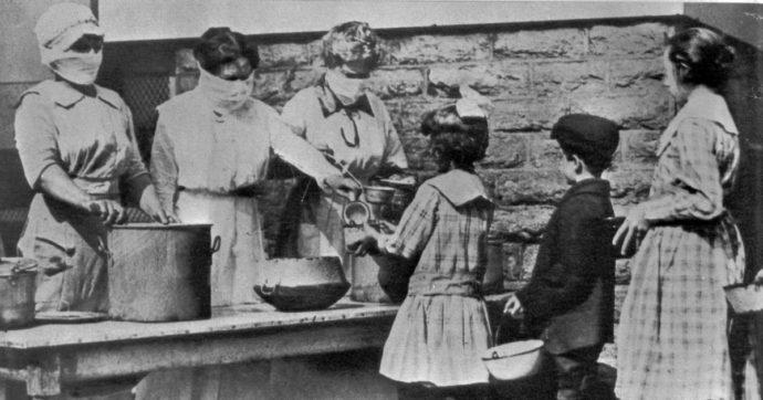 Ora il coronavirus, nel 1918 la Spagnola: che cosa insegnano le epidemie?