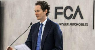 Prestito a Fca, fino a 1,2 miliardi ai fornitori esteri. L'impegno a non delocalizzare vale solo per le versioni esistenti di alcuni modelli