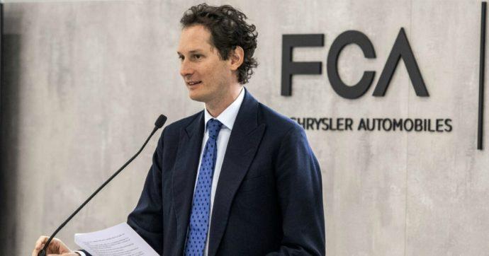 """Fca, """"approvata da Sace la garanzia su prestito da 6,3 miliardi"""". Calenda: """"In tempi record e centinaia di imprese aspettano. Vergognoso"""""""