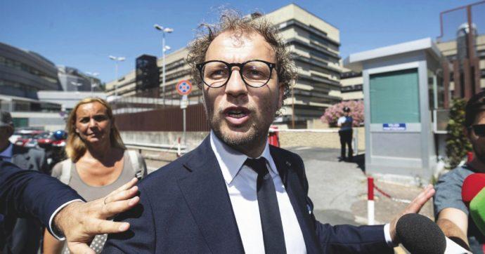 Caso Consip, l'ex ministro Luca Lotti rinviato a giudizio per rivelazione di segreto d'ufficio