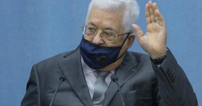"""Palestinesi recedono tutti gli accordi con Israele e Stati Uniti. L'annuncio del leader Abbas: """"Stop a obblighi, anche su sicurezza"""""""