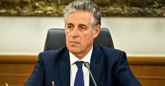 """Csm, Di Matteo: """"Stop ritorno in servizio dell'ex capo di gabinetto di Bonafede"""". Si era dimesso dopo l'articolo del Fatto.it"""