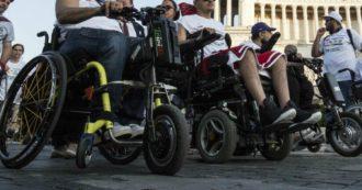 La didattica a distanza discrimina i ragazzi disabili. I numeri certificano il disastro