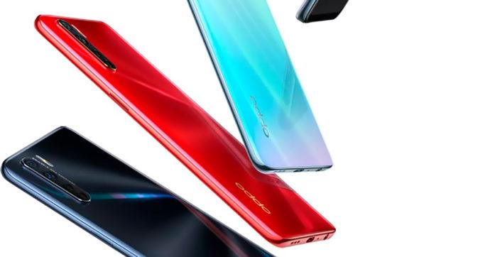 Oppo A52, A72 e A91, i nuovi smartphone ufficiali in Italia dal 22 maggio. Si parte da 199 euro