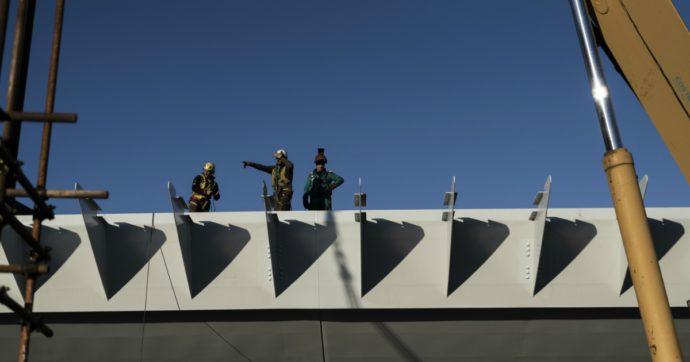 Il nuovo Ponte Morandi ad Autostrade: oggi è ancora il concessionario a dettare le regole