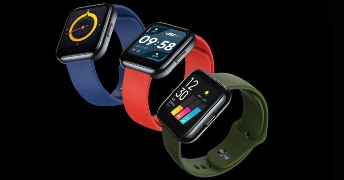 Realme Watch, ecco le caratteristiche tecniche del primo smartwatch dell'ex spin off di Oppo