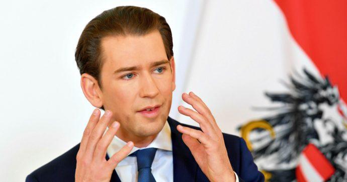 """Recovery Fund, controproposta dell'Austria al piano franco-tedesco: """"Saremo solidali. Ma la strada giusta sono i mutui, non i contributi"""""""