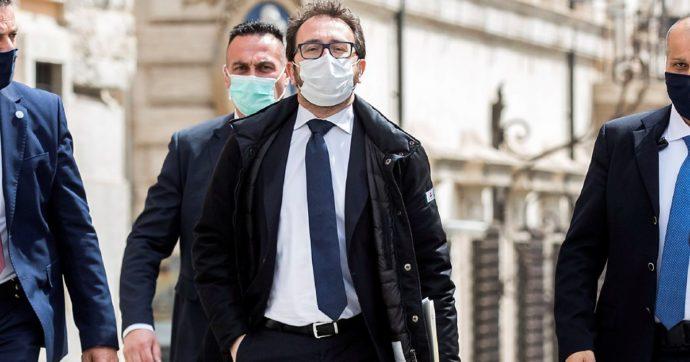 'Ndrangheta, il maxi-processo Rinascita-Scott si terrà in Calabria: Bonafede firma protocollo d'intesa per utilizzo di un immobile a Lamezia
