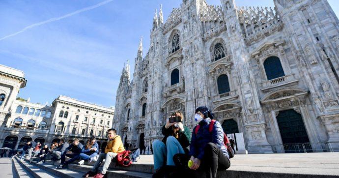"""Coronavirus, a Milano l'indice di contagio Rt risale a 0,86: l'11 maggio era 0,6. """"Fase 2 potrebbe essere a rischio così"""""""