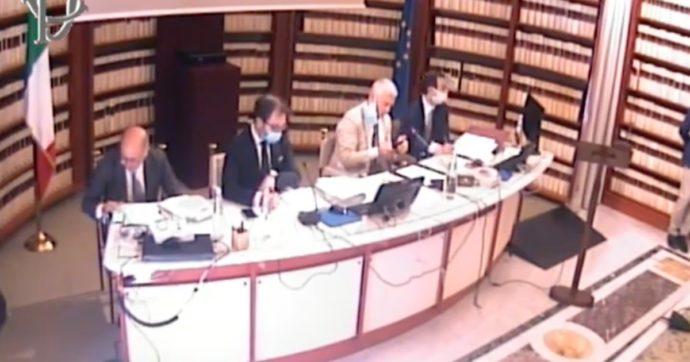 """Bonafede in Antimafia: """"I boss ai domiciliari per rischio Covid sono 256. Pressioni da Napolitano su capo Dap? Escludo totalmente"""""""