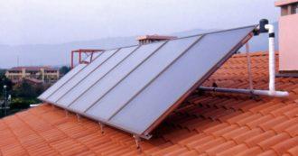 Smaltimento dei pannelli solari, le nuove linee guida aprono la strada al mercato grigio e nero. La filiera del riciclo chiede modifiche