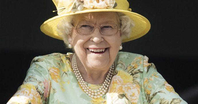 La Regina Elisabetta Al Culmine Della Sopportazione Il Fatto Quotidiano