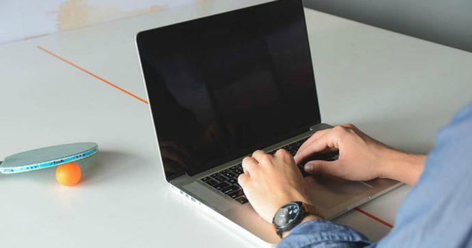ISTAT: oltre 6 milioni di famiglie italiane non usano Internet