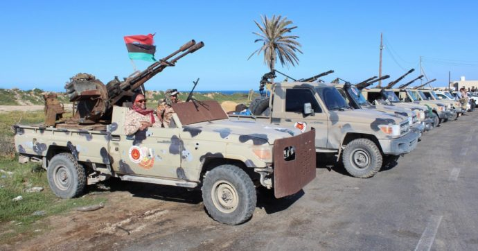 Libia, ultima chiamata per l'Italia: Roma deve sbrigarsi se vuole contare ancora qualcosa