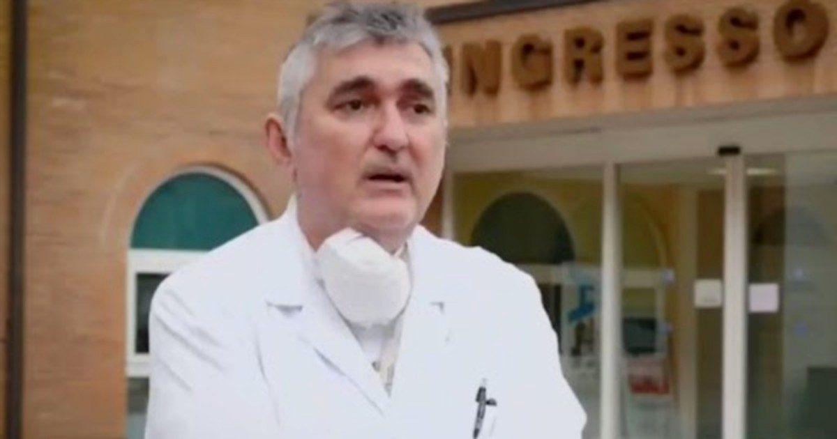 """Giuseppe De Donno, la (burrascosa) intervista a Mr Plasma: """"Qui ho 340 avvocati. Cure e pazienti? C'è la privacy…"""" – L'AUDIO INTEGRALE"""