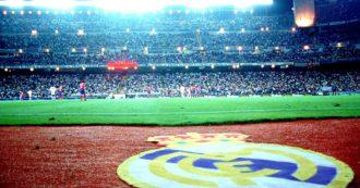 """Real Madrid, quando il """"miedo escenico"""" diventa ansia da Bernabeu: una storia cominciata durante la Coppa Uefa 1984/85"""
