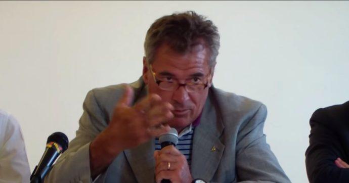 """Gian Carlo Ceruti, il sindacalista con 3 lauree diventato presidente della Federciclismo. """"Rilanciò i velodromi, poi arrivò il doping"""""""