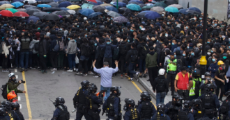 """Hong Kong, nuova legge anti-secessione della Cina. Trump: """"Se sarà imposta, reagiremo"""". E Pechino: """"Se interferenza Usa risponderemo"""""""