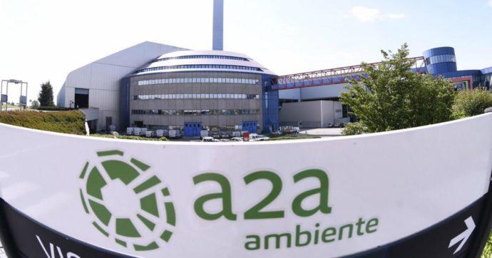 A2a, cambia l'ad ma non la strategia anti-ecologica