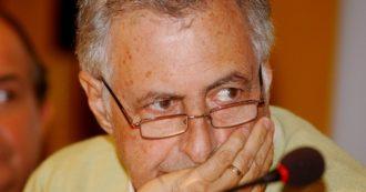 """Claudio Ferretti, morta la voce che ha cambiato lo sport. Cucchi: """"Raccontava gli eventi senza staccarli dal contesto sociale"""""""
