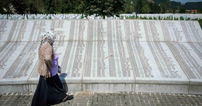 Ex Jugoslavia, da Srebrenica alla Belgrado sotto le bombe: memorie della distruzione