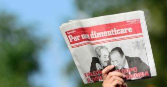 Paolo Borsellino, la storia del magistrato ucciso dalla mafia (e degli agenti della sua scorta) spiegata ai bambini