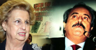 """Giovanni Falcone, la sorella Maria nell'anniversario di Capaci: """"Antimafia e lotta alla mafia oggi sono purtroppo concetti diversi. Mio fratello? Un uomo che ha provato tanto dolore"""""""