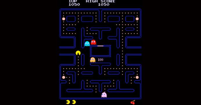 I ricercatori di NVIDIA ricreano Pac-Man con un'innovativa Intelligenza Artificiale