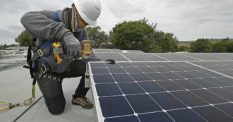"""Ecobonus 110%, il consulente: """"Occasione, ma non diventi una transizione energetica mancata. Attenzione a rischio aumento prezzi"""""""