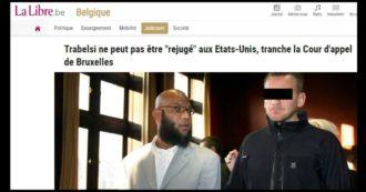 Nizar Trabelsi, da attaccante a terrorista: storia di una promessa dello Standard Liegi finita a progettare attentati con Bin Laden