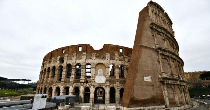 Roma capitale d'Italia compie 150 anni. Ma sembra che nessuno voglia festeggiare