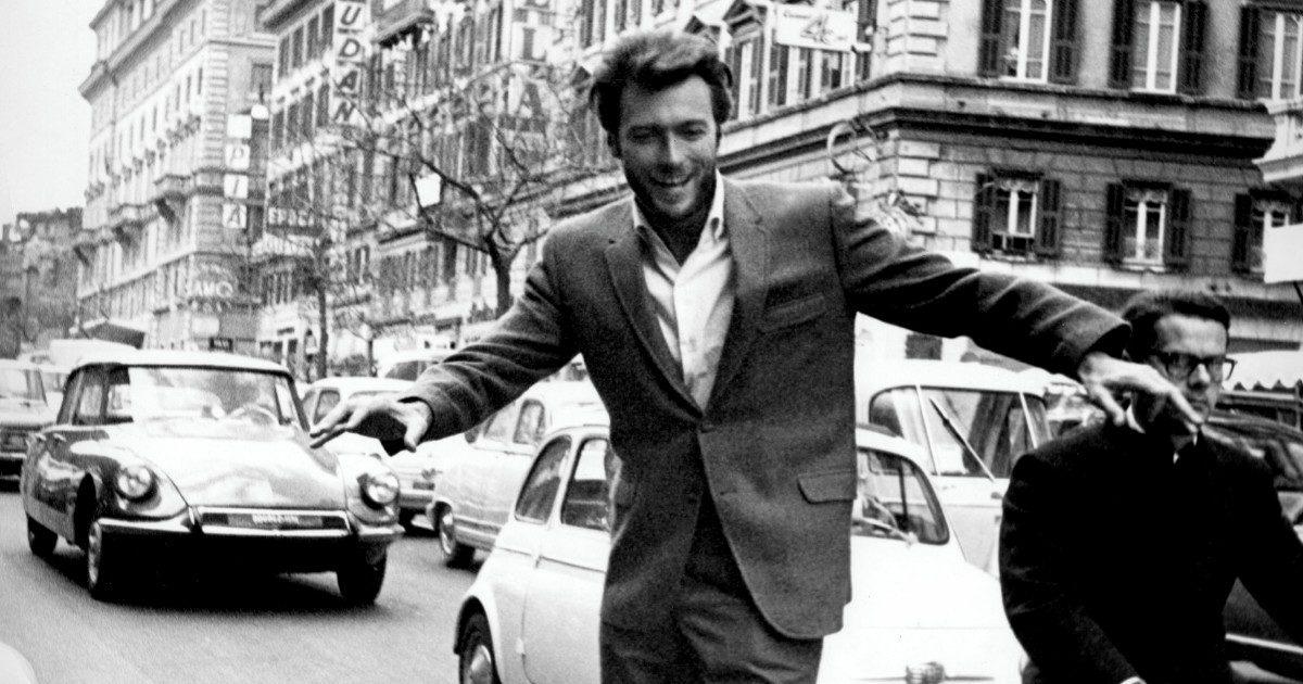 Tanti auguri Clint. 90 anni di vita, 66 di arte