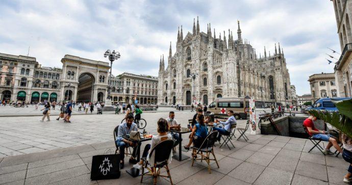 Il Covid cambia anche le città universitarie: solo a Milano i fuori sede valgono 700 milioni