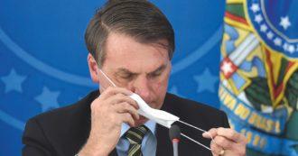 Coronavirus, record di contagi nel mondo. In Romania mai così tanti casi in 24 ore. Usa e Brasile con più di mille morti. Bolsonaro torna negativo